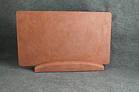 Изморозь терракотовый (ножка-планка) 412GK5IZ312 + NP312, фото 1