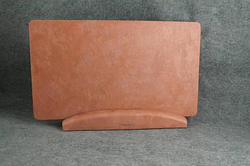 Изморозь терракотовый (ножка-планка) 412GK5IZ312 + NP312, фото 2