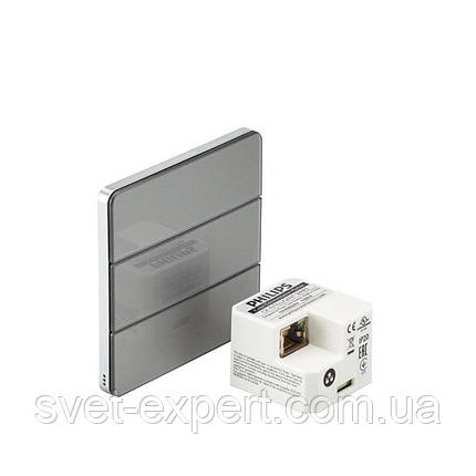 SSLCTR ETHERNET COMMUNICATION MODULE контролер Philips, фото 2