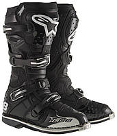 "Обувь Alpinestars TECH 8 RS  black ""42""(8), арт. 2011013 10, арт. 2011013 10, фото 1"