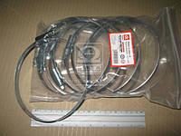 Хомут затяжной оцинк. 120-140мм. Norma-Тип  DK120-140