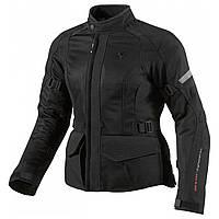 """Куртка REV'IT LEVANTE LADIES текстиль black""""34"""", арт. FJT153 0010"""