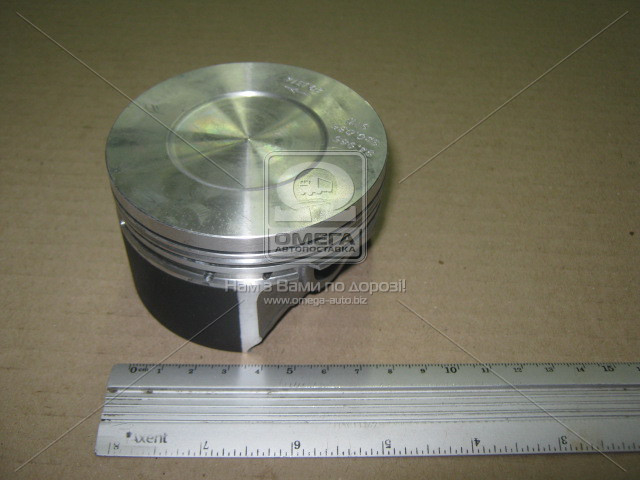 Поршень PSA 85,00 2,0 16V EW10J4 99- (производство Mopart) (арт. 102-70180 00), ADHZX