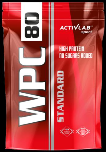 ActivLab WPC80 700 g