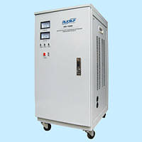 Cтабилизатор напряжения электромеханический RUCELF SDV-15000 (13 кВт)