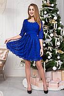 Новогоднее шикарное платье