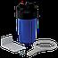 Корпус фильтра Big Blue BB10 (с ключом и креплением), фото 2