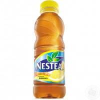 Чай холодный Nestea лимон, 1,5 л