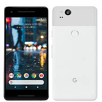 Google Pixel 2 128GB Clearly White, фото 1