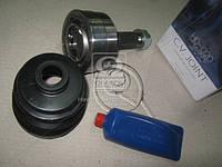 ШРУС комплект Accord CA2-6 85-90,Civic EF3 ZC 84-87(09/32*49*26*83.7) (производство H.D.K.) (арт. HO-020), AFHZX