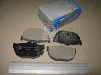 Колодка тормозной (Производство MK Kashiyama) D1044M