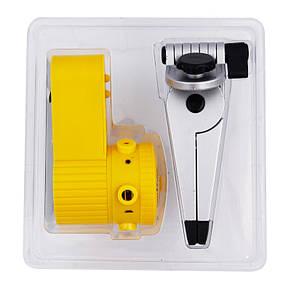 Лазерный уровень LV60, лазерний рівень, нівелір, нивелир электронный електронний рівнемір LV06 mini 588, фото 2