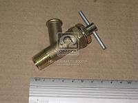 Краник сливной системы охлаждения, отопливный и вент. ВС-11  ВС-11