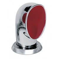 Вентиляционные головки Vetus JER316R красная из нержавеющей стали