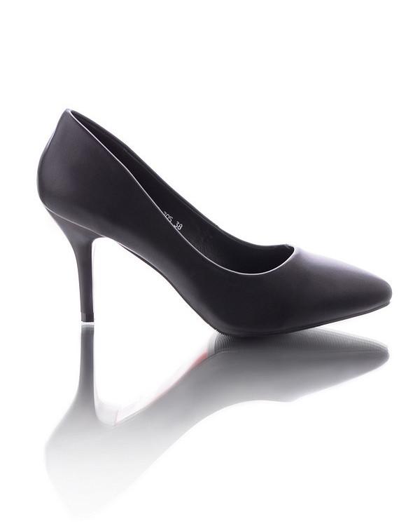 Туфли - лодочки черного цвета купить недорого за 359 грн. дешево в ... e370463082c