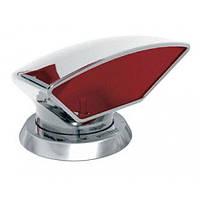 Вентиляционные головки Vetus DON316R красная из нержавеющей стали