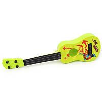 Гитара струнная в чехле