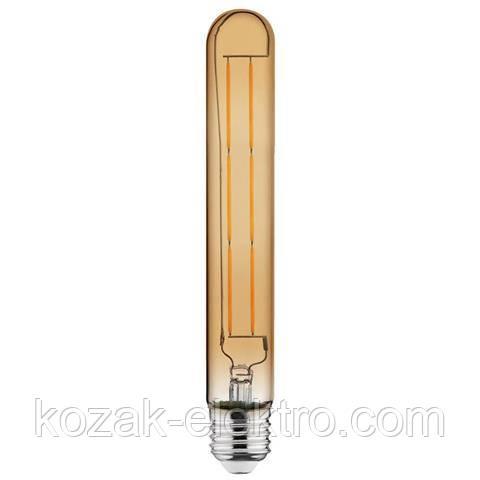 RUSTIC TUBE-8 Вт  Е27 Светодиодная лампа