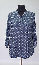 Блузка женская с люрексом