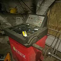 Балансировочный станок Fenix