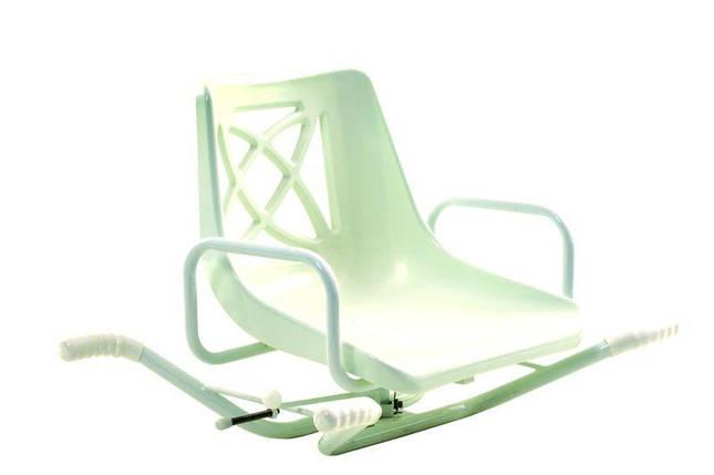 Обертове крісло для ванни «SWING» OSD-RPM-540200, фото 2