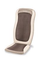 Зігріваюча розслаблююча масажна накидка MG 200, Бойрер (Beurer)
