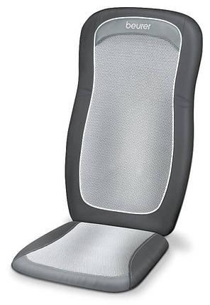 Зігріваюча розслаблююча масажна накидка MG 200, Бойрер (Beurer), фото 2