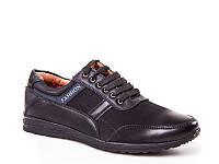 Мужские туфли оптом от фирмы Odtj(40-45)