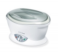 Парафиновая ванночка для смягчения кожи рук, стоп и локтей MPE 70, Бойрер (Beurer)
