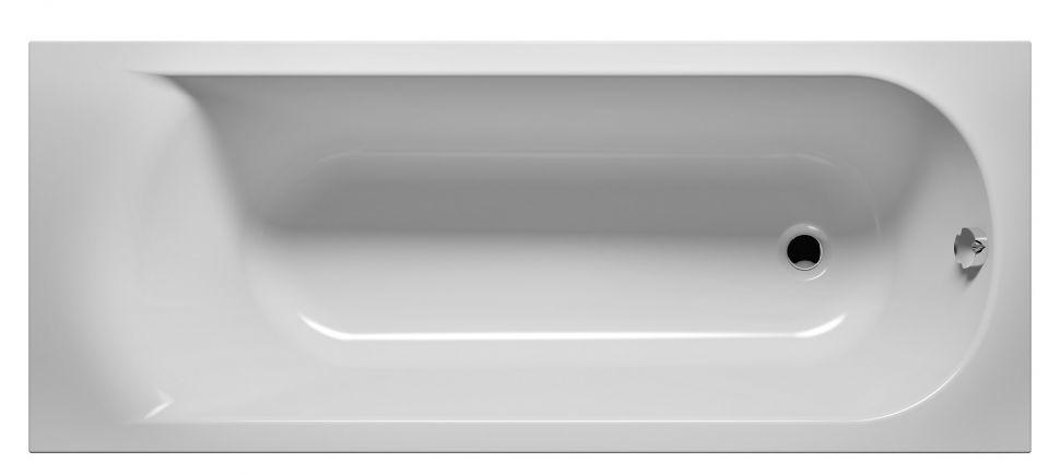 Ванна Riho Miami пряма 180*80 см (ВВ64)
