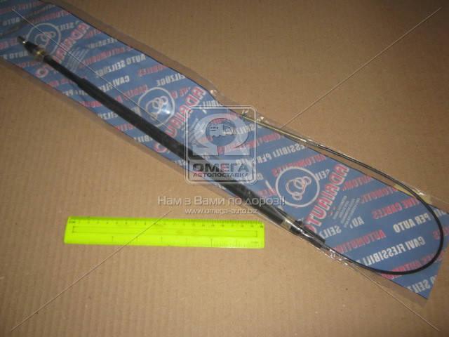 Трос ручного тормоза PEUGEOT 405 (Производство Adriauto) 35.0243