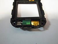 Часть корпуса с комплектующими запчастями для телефона sony ericsson w710i
