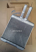 Радиатор печки Ланос (TEMPEST) 25 сот