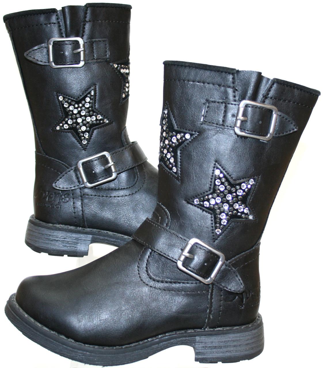 Дитячі брендові чоботи від ТМ Balducci 28-34