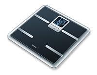Весы напольные диагностические BG 40 Бойрер (Beurer)
