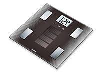 Весы напольные диагностические BF 300 Solar Бойрер (Beurer)