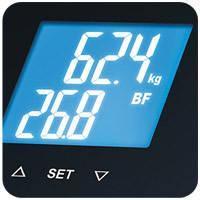 Весы напольные диагностические BF 750 Бойрер (Beurer), фото 2
