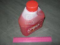 Антифриз Аляsка ANTIFREEZE-40 (красный) Канистра 1л/0,98кг (арт. 5524)