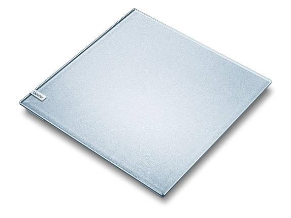 Ваги підлогові (дизайн-лінія) GS 40, Бойрер (Beurer), фото 2
