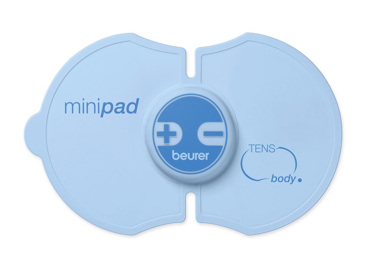 Электростимулятор (миостимулятор) для лечения боли EM 10 BODY, Бойрер (Beurer)
