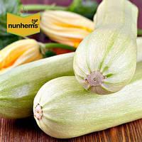 Семена кабачка Кавили F1 (Nunhems, АГРОПАК+), 100 семян — партенокарпик, ранний гибрид, светлый