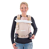 Слинг-рюкзак BONDOLINO Camel-Cream Slim fit Light HOPPEDIZ, фото 1
