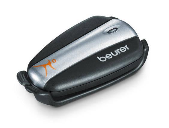 Электронный шагомер Speedbox II, Бойрер (Beurer), фото 2