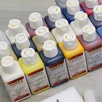 Фарба для шкіри TUP, 1л, фото 1