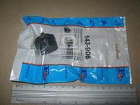 Кронштейн глушителя MERCEDES (Производство Fischer) 143-906