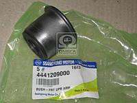 Сайлентблок переднего верхнего рычага Actyon (Sports 2012), Kyron, Rexton (производство SsangYong) (арт. 4441209000), ABHZX