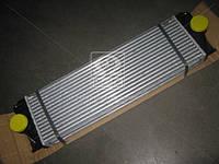 Интеркулер MERCEDES (Производство Nissens) 96628, AHHZX