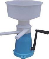 Сепаратор для молока ручной Р3-ОПС Пензмаш