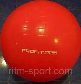 М'яч для фітнесу d 75 см Profit ball