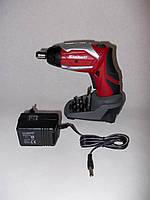 Отвертка аккумуляторная Einhell Red RT-SD 3.6 Li